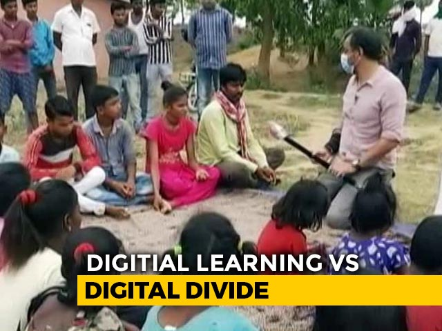 Video: Online Learning: Mantra Vs Reality