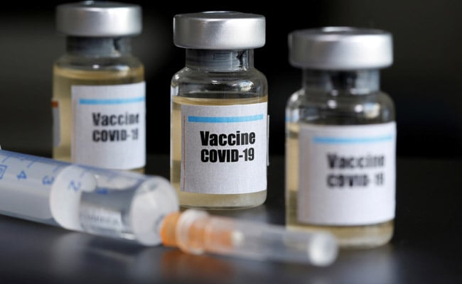 COVID-19: All Of Delhi Can Be Vaccinated In A Month, Says State Immunization Officer