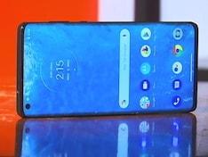 Can The Motorola Edge Take On The Premium Phones?