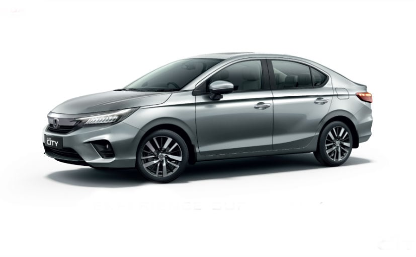 The new-generation Honda City sedan will go on sale in India next month