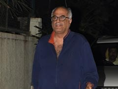 "Boney Kapoor's House Staff Test Negative For COVID-19 And Are ""Fully Recovered"""