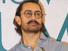Aamir Khan's Staff Test Coronavirus Positive; 'Rest Of Us All Found Negative,'