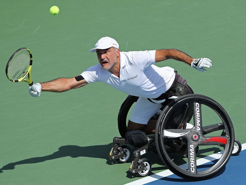 US Open To Host Wheelchair Event After Player Backlash