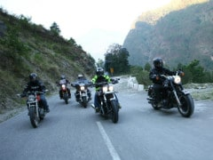 World Motorcycle Day 2020: 5 Popular Motorcycle Road Trips In India