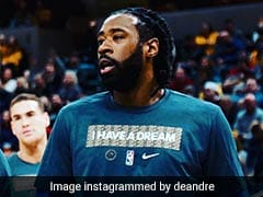 Two Brooklyn Nets Players Test Positive For Coronavirus Ahead Of NBA Restart