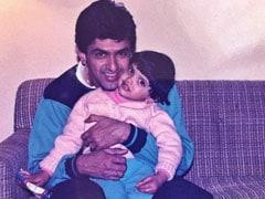 "Here's How Deepika Wished Her ""Greatest Off-Screen Hero"" Dad Prakash Padukone On His 65th Birthday"