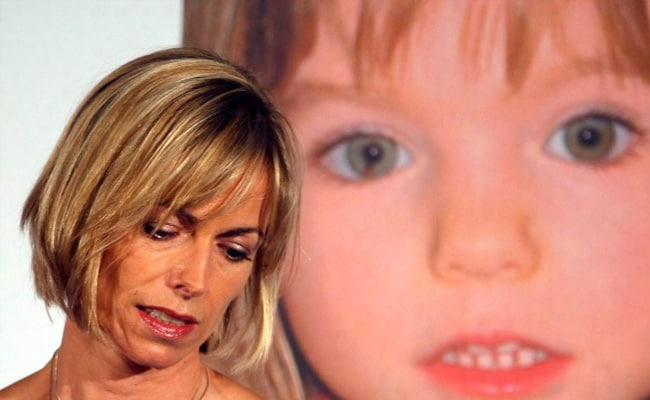 Cops Lead On New Suspect Is 'Very Significant': Madeleine Mccann's Family