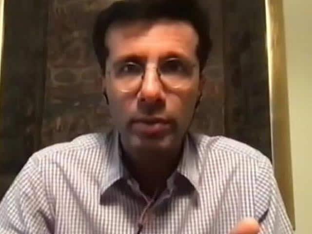 Video : COVID-19 Has Exposed The Digital Divide: Ashish Dhawan, Ashoka University