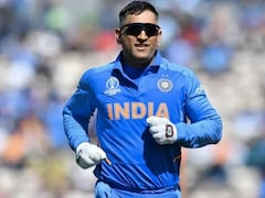 Mentors Can't Do Much, It's Players Who Have To Perform In Middle: Sunil Gavaskar On MS Dhoni's Impact