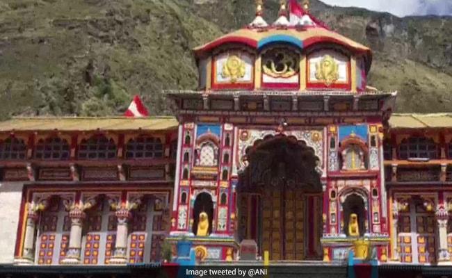 Chardham Yatra To Resume From July 1 For Pilgrims From Uttarakhand