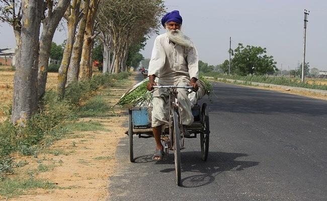 Minimum Temperatures In Punjab, Haryana Hover Above Normal