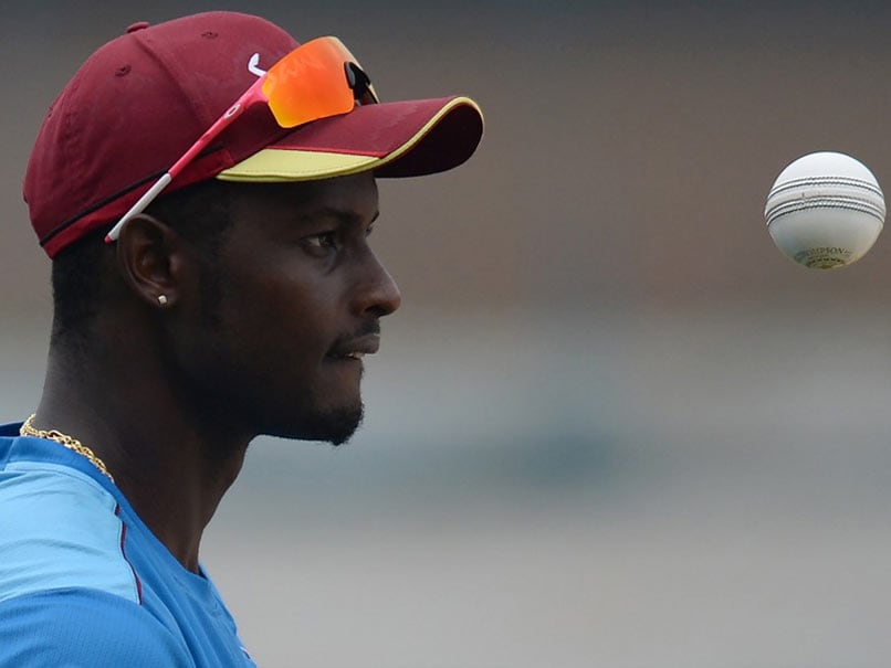 WI arrive in England for three-Test tour