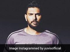 युवराज सिंह ने टीम इंडिया के खिलाड़ियों को लड़की बनाकर पूछा- किसे बनाओगे अपनी GF? लोग बोले- 'भुवनेश्वरी'