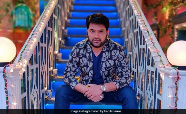 Kapil Sharma's Response To 82-Year-Old Woman Who Asked To Watch His Show After Leaving Hospital