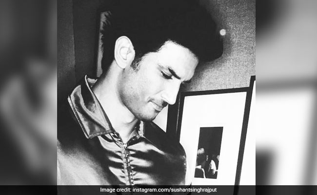 Sushant Singh Rajput's Last Instagram Post Was Written For His Late Mother. Read Here