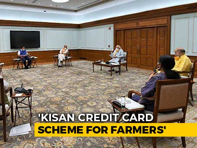 Video : Boost For MSMEs, Better Prices For Farmers In Big Cabinet Decisions