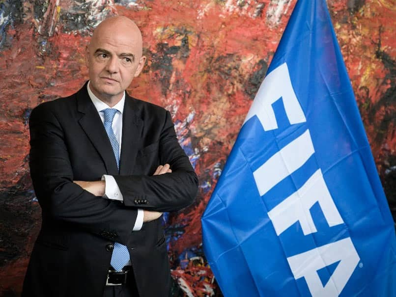 FIFA Open To Salary Cap And Transfer Fee Limit Proposals