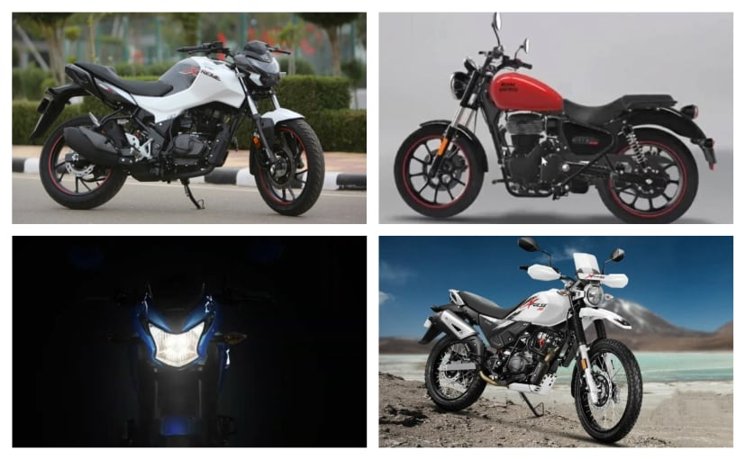 The Royal Enfield Meteor 350 and the Hero Xtreme 160R will be the big launches in July 2020