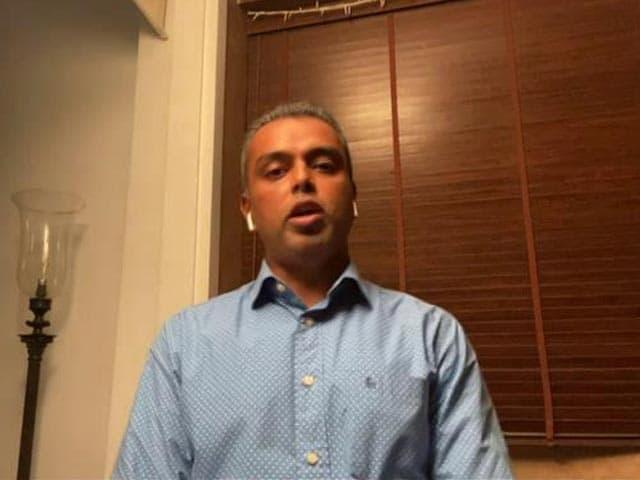 """Video : """"Felt Helpless… Nobody Understood"""": Milind Deora Opens Up"""