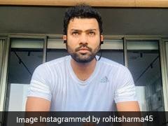 Rohit Sharma Furious Over Killing Of Pregnant Elephant In Kerala