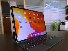 iPad Pro & the Magic Keyboard: A Complete Laptop Replacement?