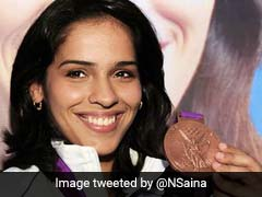 "Saina Nehwal Recalls ""Special Moment"" As Athletes Celebrate International Olympic Day"