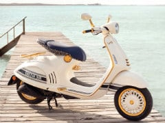 Vespa 946 Christian Dior Edition Unveiled