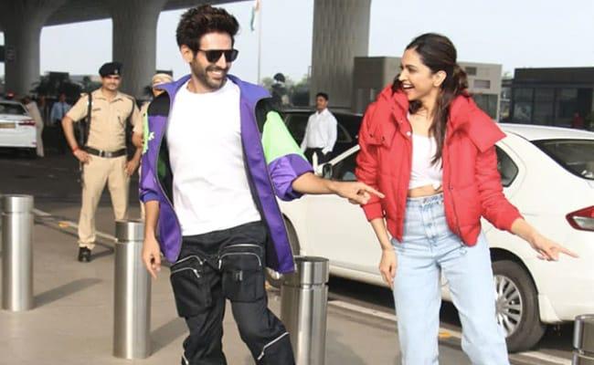 Kartik Aaryan Wants To Marry 'Someone Like Deepika Padukone' Because...