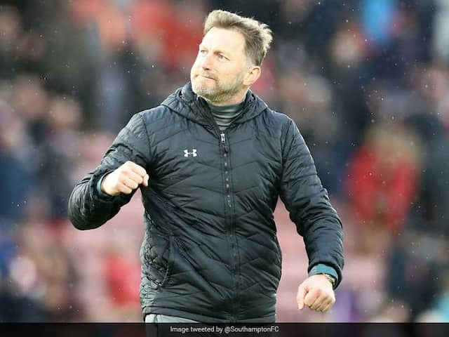 Southampton Manager Ralph Hasenhuttl Signs New 4-Year Deal