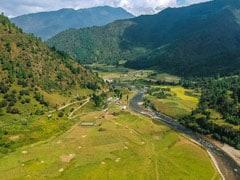 Arunachal Villagers Build Huts To Quarantine Returnees