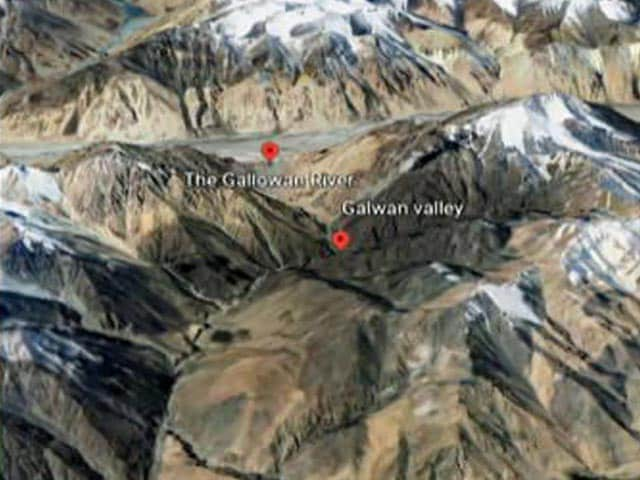Video : Top News Of The Day: Colonel, 2 Jawans Killed In India-China Face-Off In Ladakh