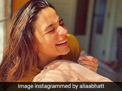 अनुष्का शर्मा से इंस्पायर होकर आलिया भट्ट ने किया कुछ ऐसा, फोटो हुई वायरल