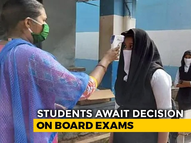 Video : Why No Uniform Policy On Exams Amid COVID-19 Pandemic?