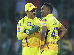 IPL 2020: Chennai Super Kings Unlikely To Ask For Replacement If Dwayne Bravo Is Ruled Out, Says CEO