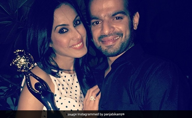 Kamya Panjabi On Break-Up With Karan Patel: 'I Was In Depression'