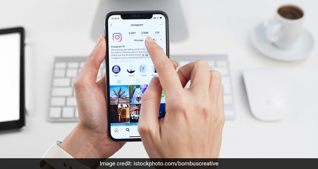 Instagram's New Feature - Food Order Sticker - Will Allow You To Order Food From Zomato And Swiggy
