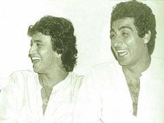 On Mithun Chakraborty's Birthday, A Rare Throwback Pic Shared By Raj Babbar