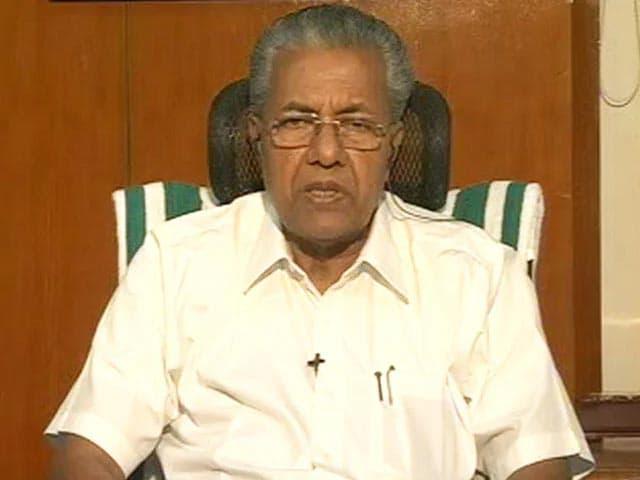 Video : Pre-Flight COVID-19 Test Mandatory For Expats Returning To State: Pinarayi Vijayan
