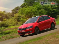 Skoda Rapid CNG Launch Cancelled, Company Has No Confirmed Plans For CNG Cars Right Now