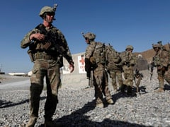Russia Offered Terrorists Bounties To Kill US Soldiers In Afghanistan: Report