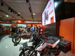 EICMA 2020 Cancelled Due To The Coronavirus Pandemic