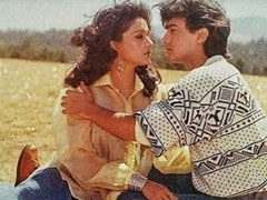 30 Years Of <i>Dil</i>: Madhuri Dixit Recalls Working With Aamir Khan In The Film