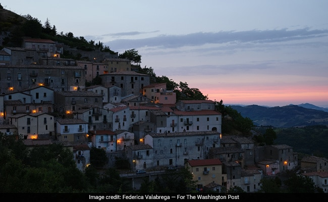 A COVID-Free Town In Italy Reopens To Travelers And Coronavirus Risk