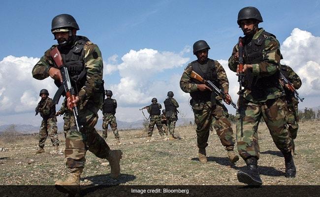 Army Tightens Grip On Pakistan As Imran Khan's Popularity Wanes