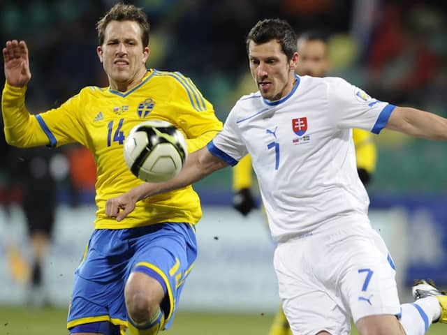 Former Slovakia Defender Marian Cisovsky Dies At 40 After Prolonged Illness