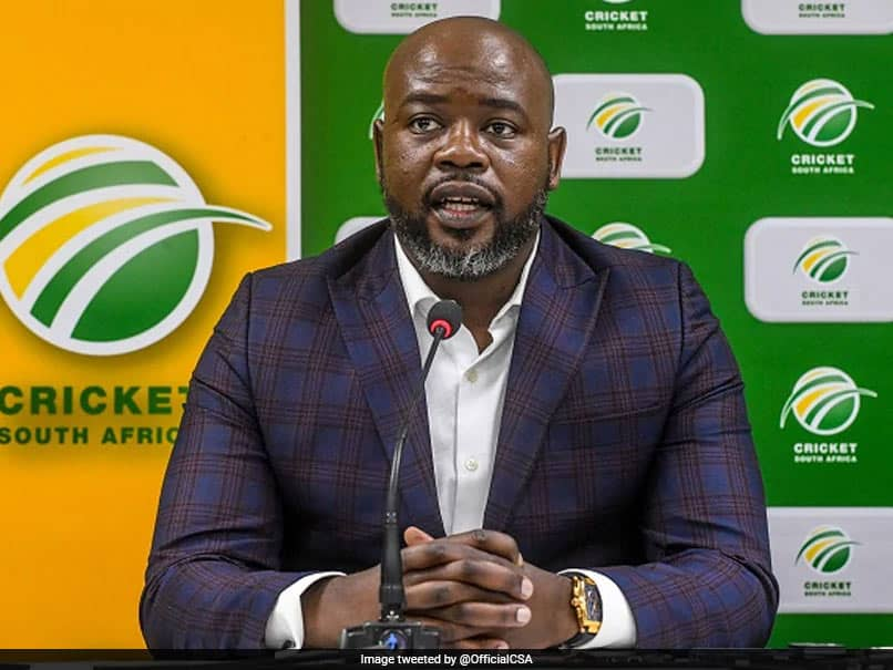 South African Cricket Rift Intensifies As Suspended CEO Tries To Return