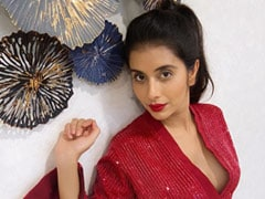"""""""I'll Flaunt It"""": Actress Charu Asopa's No-Filter Response To Troll, Who Tried To Outfit-Shame Her"""