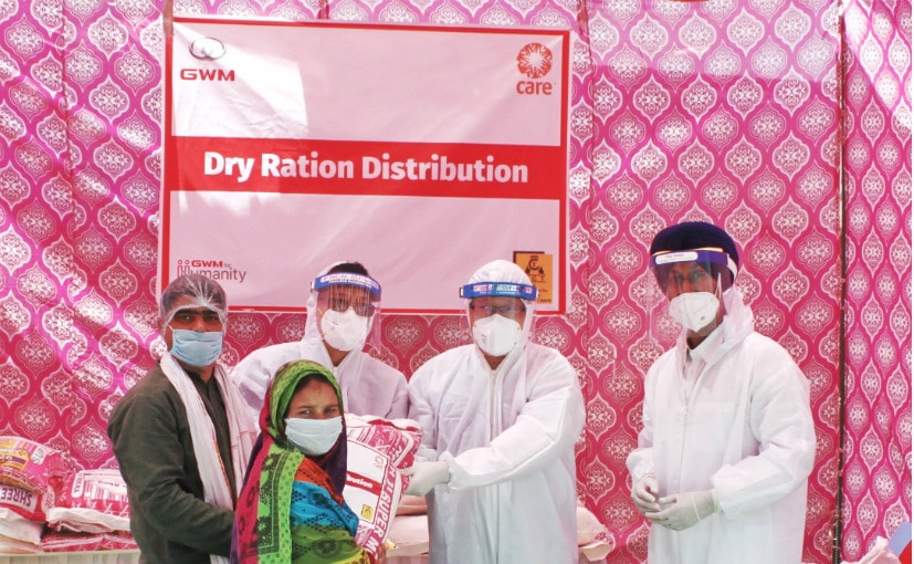 Coronavirus Pandemic: Great Wall Motor Initiates Relief Program For Delhi NCR And Pune