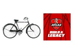 Once India's Largest Cycle Maker, Atlas Cycles, Suspends Operations