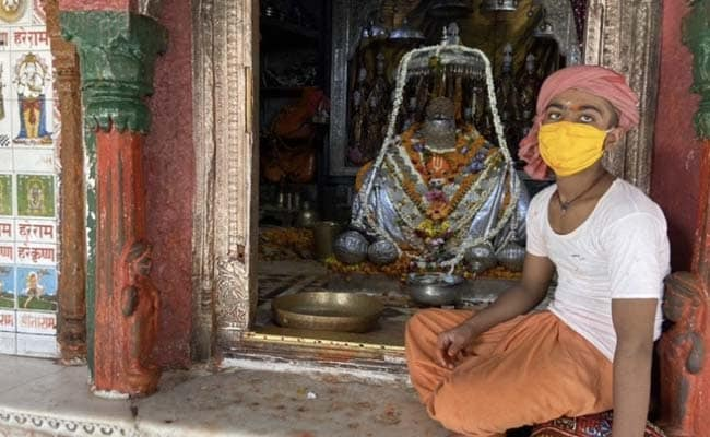 Ram Temple Construction Back In Focus As Ayodhya Reopens After 2 Months